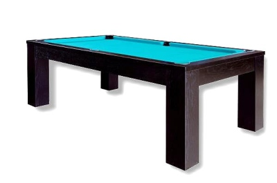 Pool Table Trento 6 ft. Black