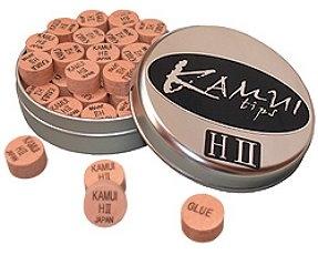 Klebleder Kamui (Mehrschichtleder) 13 mm Medium/Hart