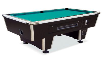 Pool Billardtisch Orlando 8 ft. mit Münzeinwurf
