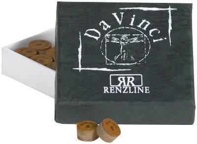 "Adhesive tip ""Da Vinci"" 12 and 13 mm multilayer tip"