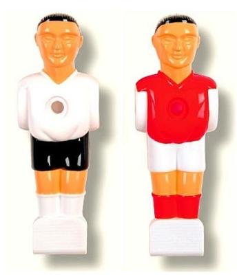 """Kicker figure DFB """"PROFESSIONAL"""""""