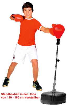 "Original BANDITO Standing Punching ""Professional"""