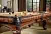 Pool Billiard Table Arizona antique 8 ft.