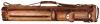 Köcher Robertson cognac Echtleder 2 UT+4 OT