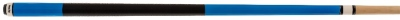 Pool Billard Queue Neon-Star NS-2 blau