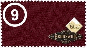 9 = Brunswick Centennial Merlot