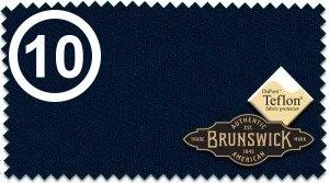 10 = Brunswick Centennial Mitternacht Blau