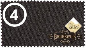 4 = Brunswick Centennial Charcoal Grey