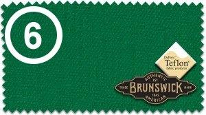 6 = Brunswick Centennial Grün