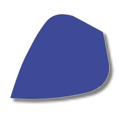 Kite blau